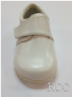 Style 171-10 White~Boys Shoes